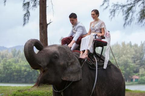 Зад кадър, Тайланд