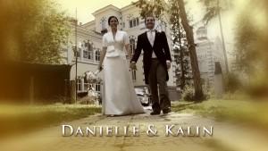 Danielle & Kalin