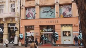 Opening Douglas Plovdiv 2014