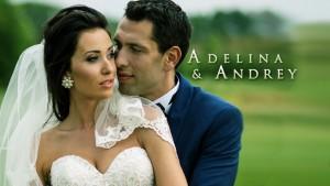 Adelina & Andrey