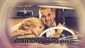 Сватбата на Цветина и Станислав