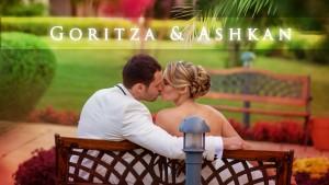 Goritza & Ashkan