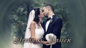 Сватбата на Ирена и Ясен