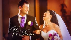 Сватбата на Яни и Родика