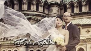 Angela & Binbin