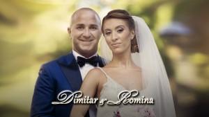 Dimitar & Romina