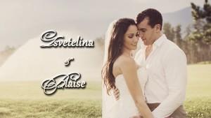 Tsvetelina & Blaise