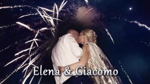 Elena & Giacomo