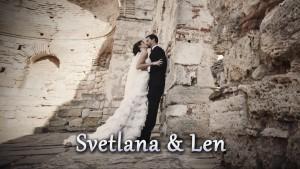 Svetlana & Len