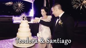 Teodora & Santiago