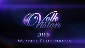 VolkVision 2016 Photoshoots