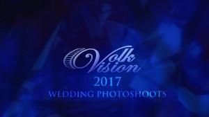 VolkVision 2017 Photoshoots